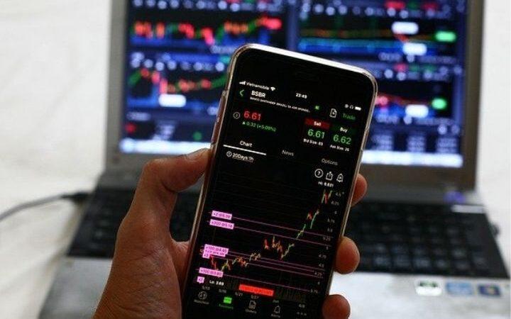12 Equity Markets In Finance