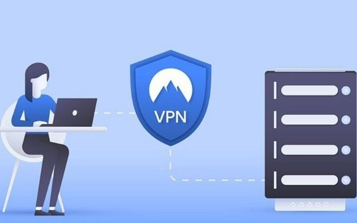 How To Use A VPN Accessing The Internet With Local Connection