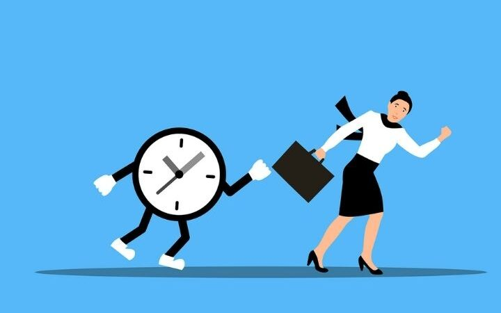 How To Manage Time Efficiently?